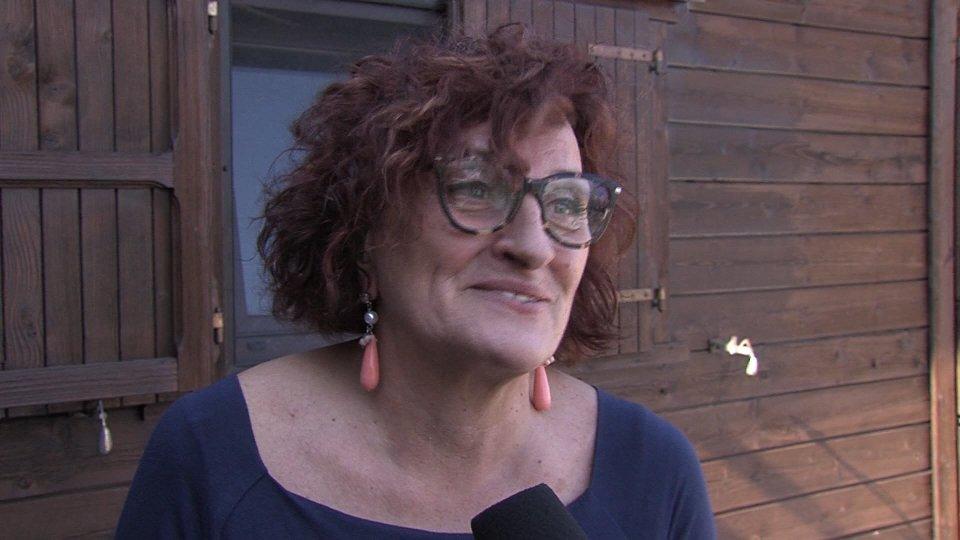 Grazia Raschi