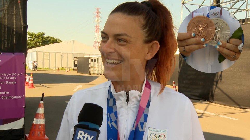 Nel video l'intervista ad Alessandra Perilli
