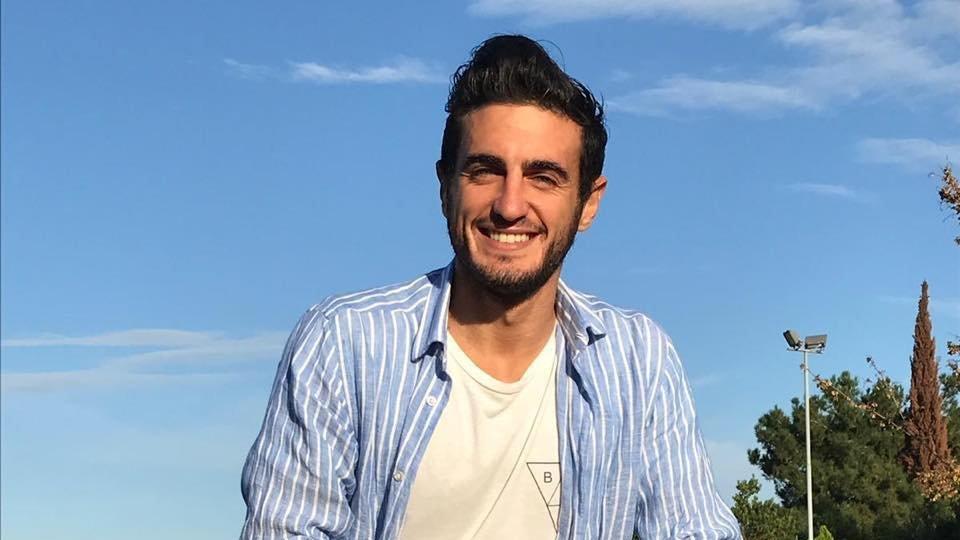 Alessio Cangini (foto facebook)