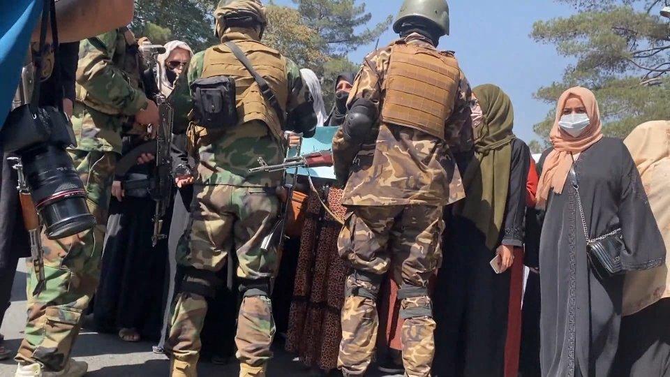Nuovo regime in Afghanistan: Usa preoccupati, il Panshir chiede aiuto