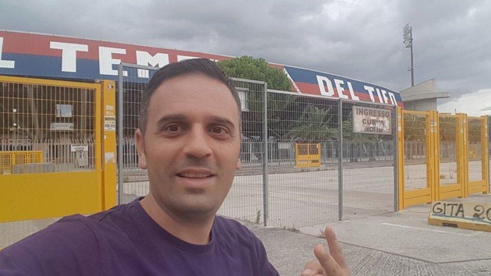 Aniello Martone (facebook)