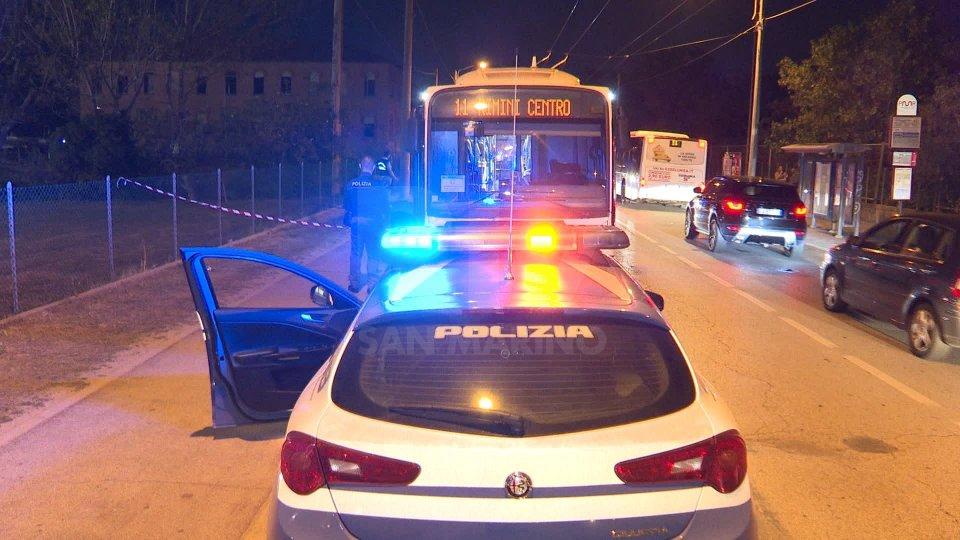 Accoltellamento Rimini: convalidato l'arresto del 26enne somalo