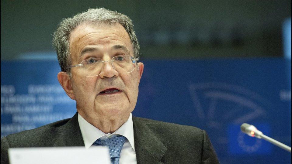Università: Romano Prodi inaugura il prossimo ciclo di lezioni del dottorato in Scienze Storiche