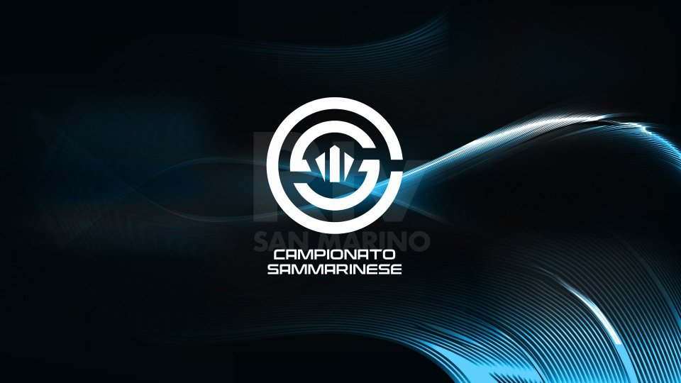 Campionato Sammarinese: risultati 2° giornata