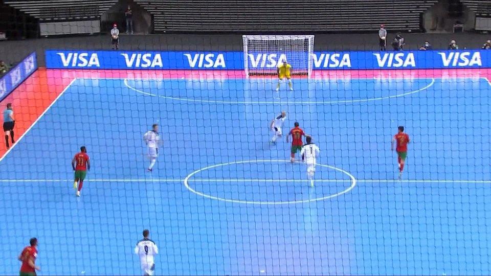 Mondiali Futsal: attesa per Spagna-Portogallo ai quarti