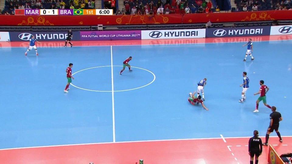 Mondiali di futsal