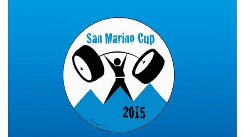 Pesistica, 3 podi per San Marino al Trofeo Carpe Ferrum