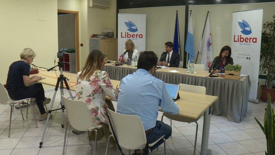 "Libera: ""Giornata storica per i diritti civili a San Marino"""