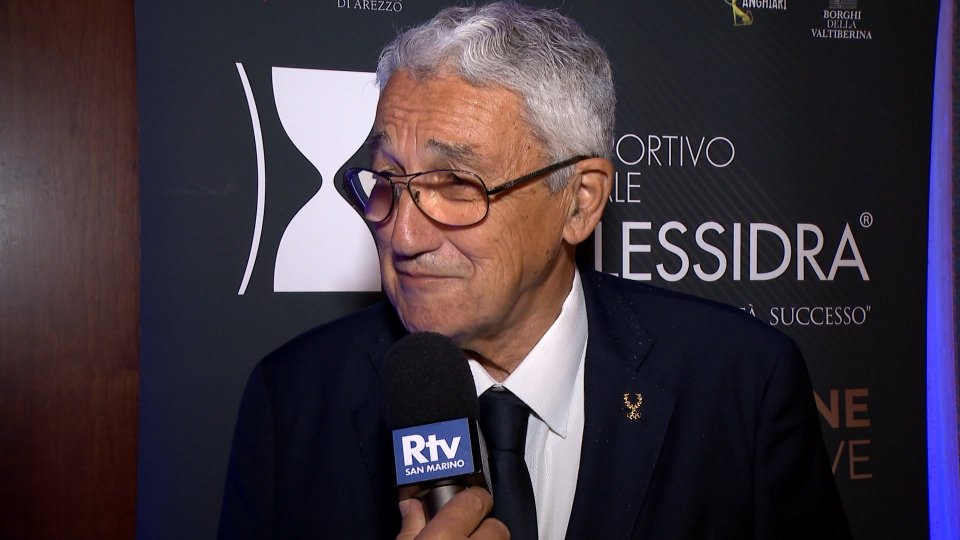 L'intervista a Mario Scarzella