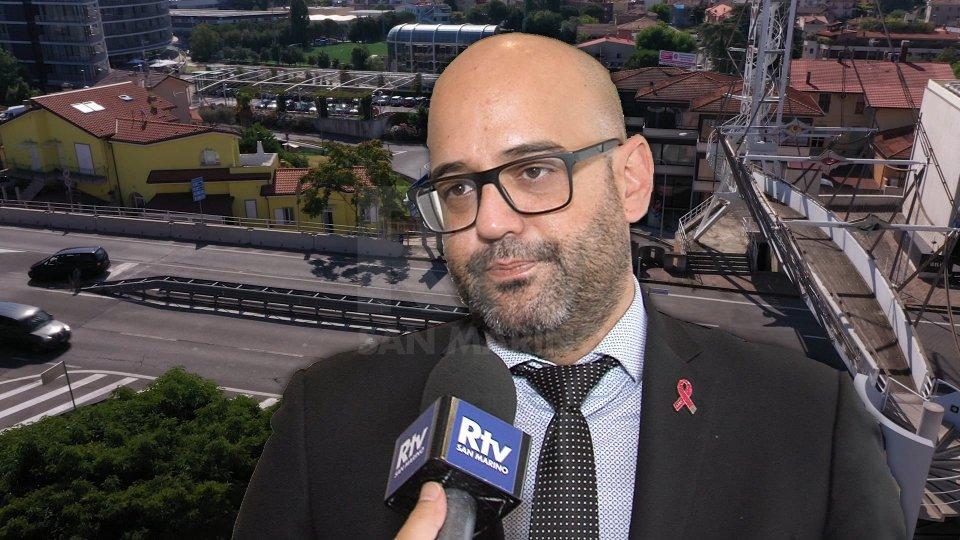 Nel servizio l'intervista a Roberto Ciavatta - Segretario di Stato Sanità