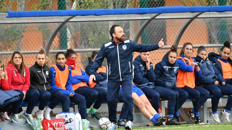 @San Marino Academy