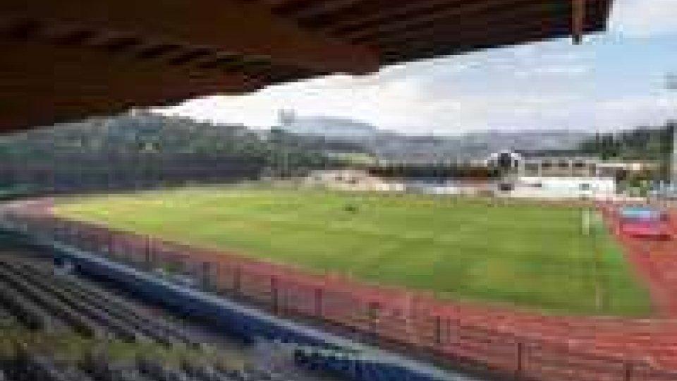 San Marino - Reggiana 5 - 4