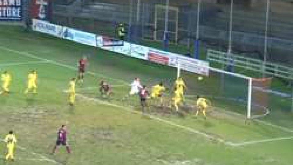 La Reggiana torna a vincere, la Samb si prende il derby