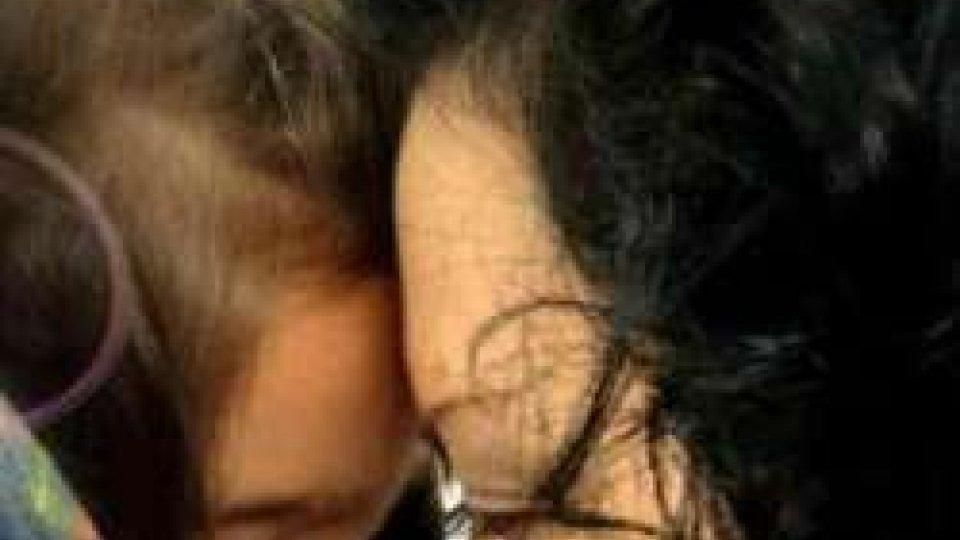 La foto del profilo della mamma di Sofia