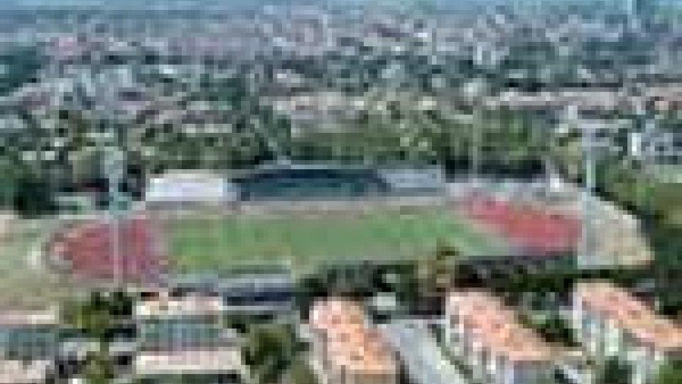 Rimini avrà il suo stadio