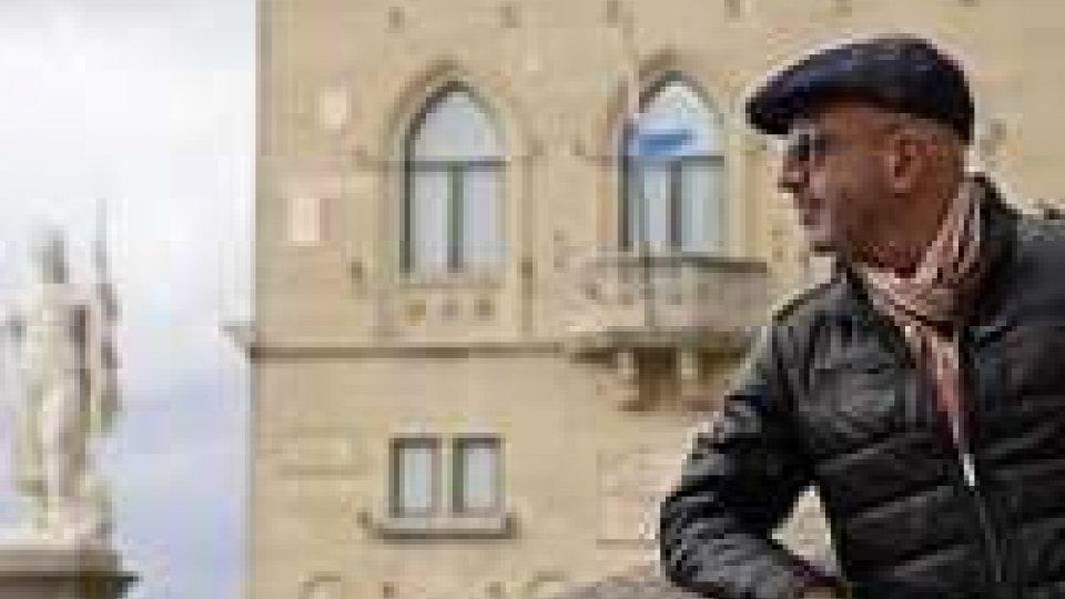 Serhat rappresenterà San Marino all'ESC 2016