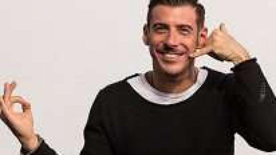 Francesco Gabbani in tour dal 19 giugno