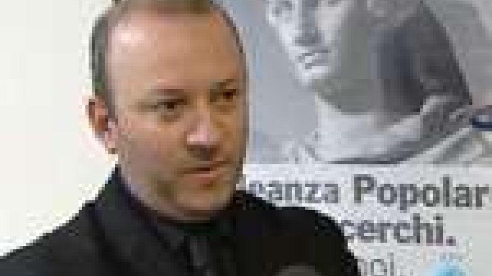 San Marino - Stefano Palmieri è il nuovo coordinatore di Alleanza PopolareStefano Palmieri è il nuovo coordinatore di Alleanza Popolare