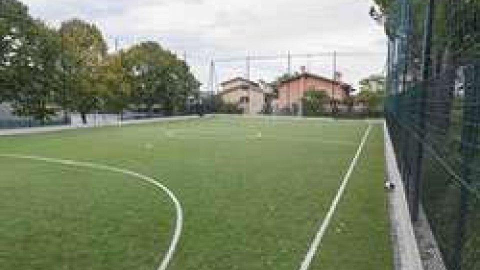 Il Futsal di San Marino solidale con lo Sporting Locri
