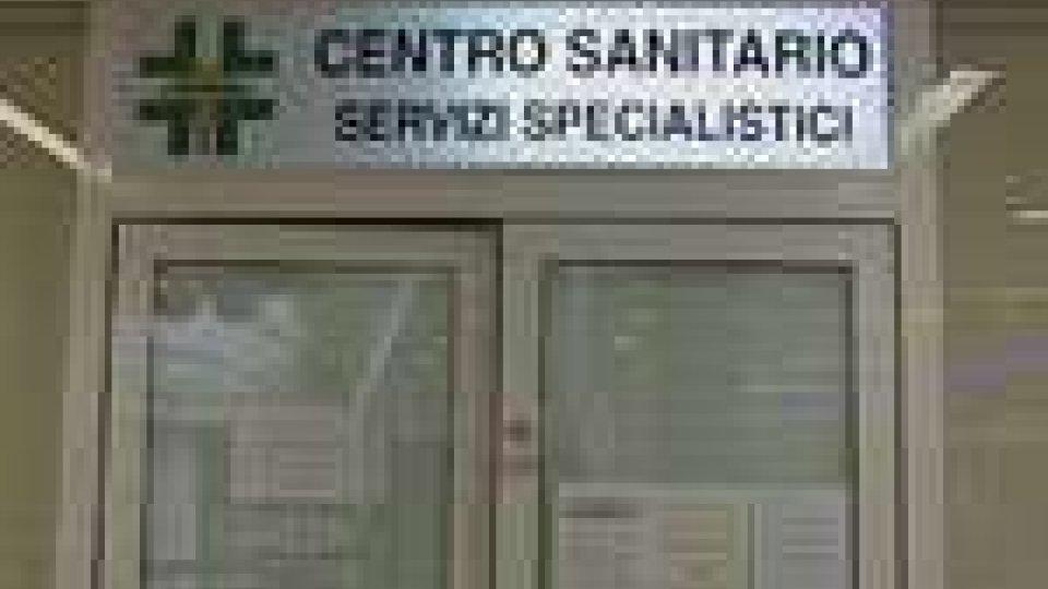 Centro sanitario di Borgo Maggiore