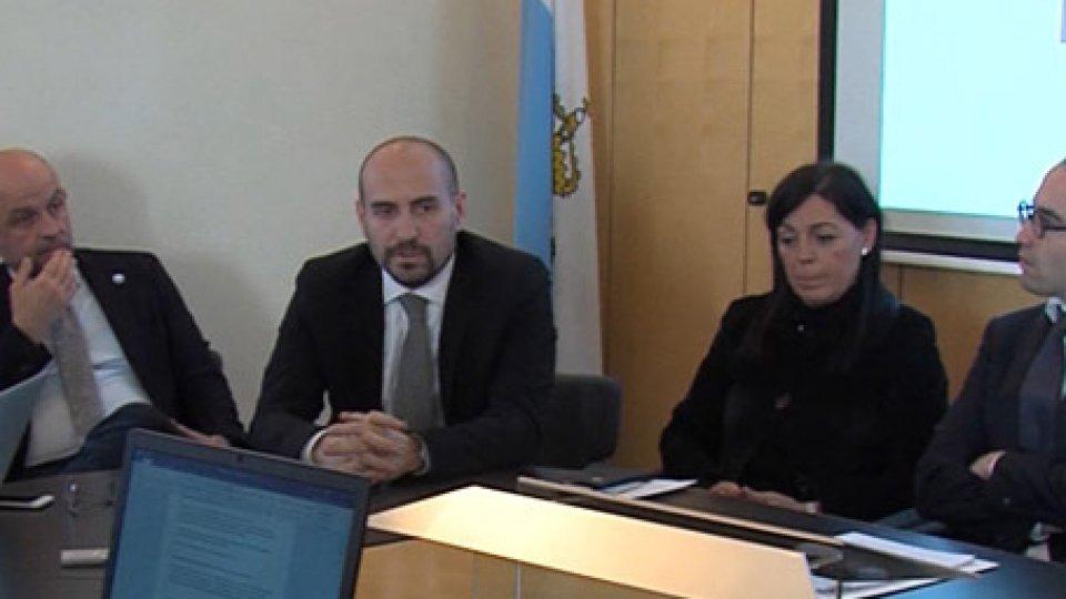 """Conferenza stampa del Congresso di StatoRiforma Pensioni, Santi: """"Doveroso intervenire sui diritti acquisiti"""""""