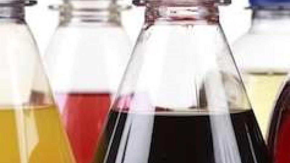 Bocconi di salute - Coloranti e conservanti