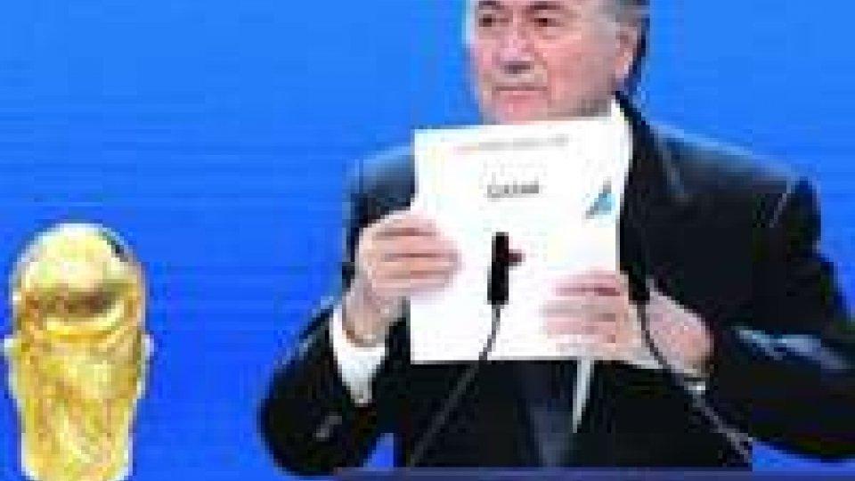 La FIFA pubblicherà il report corruzione, ma Russia e Qatar non si toccano