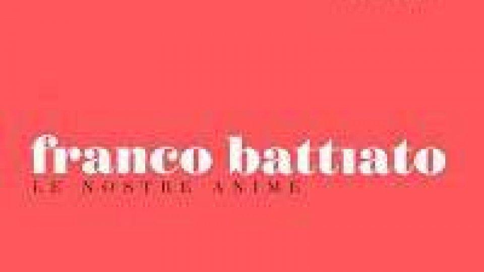 Battiato, l'antologia definitiva