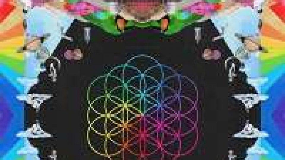 La svolta elettro pop dei Coldplay