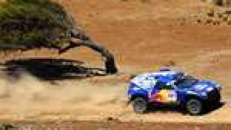 San Marino - Scatta domani la Dakar: anche Zanotti al via