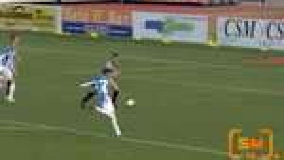 San Marino-Borgo a Buggiano 3-2