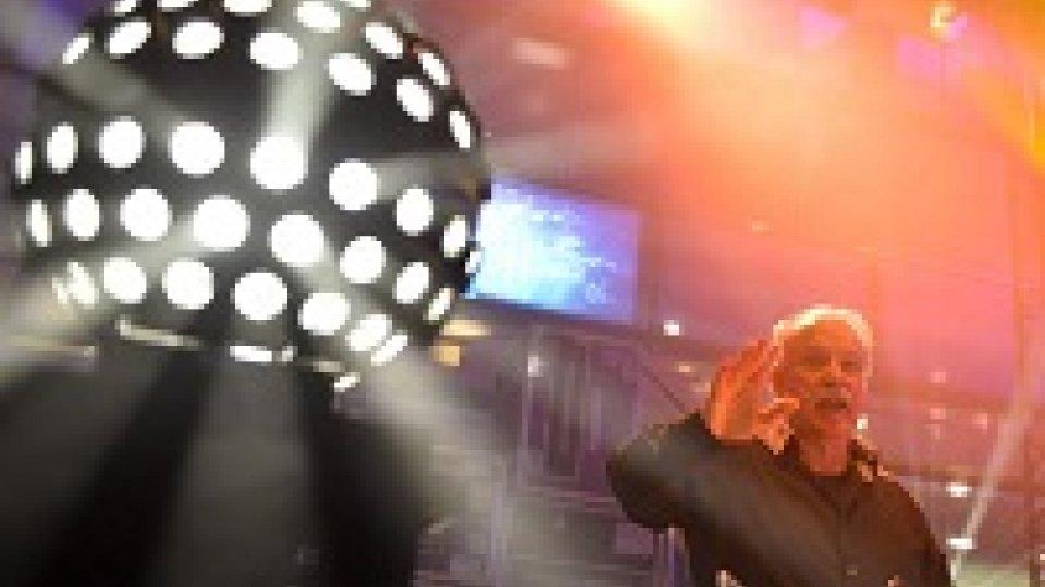 Giorgio Moroder annuncia suo primo tour