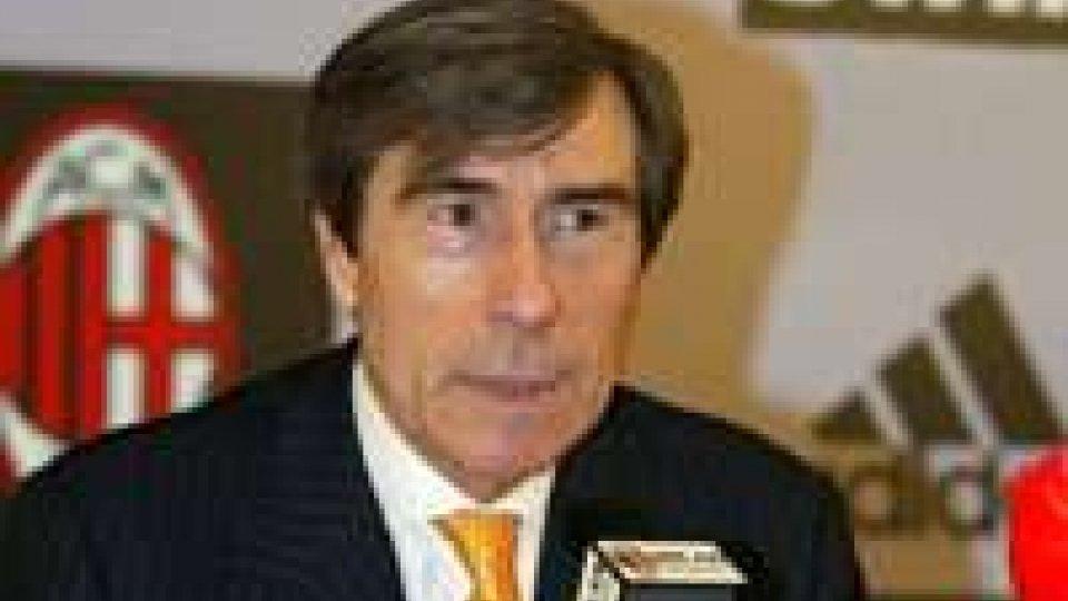 Milan: lo storico DG Ariedo Braida lascia dopo 28 anni