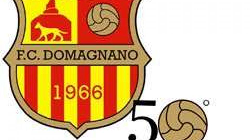 F.C. Domagnano celebra il cinquantesimo anniversario della sua fondazione