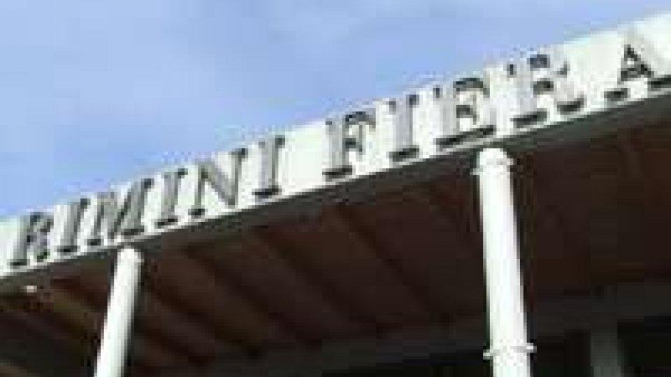 Il Gruppo Rimini Fiera chiude il 2012 con un deficit d'esercizio di circa un milione di euro