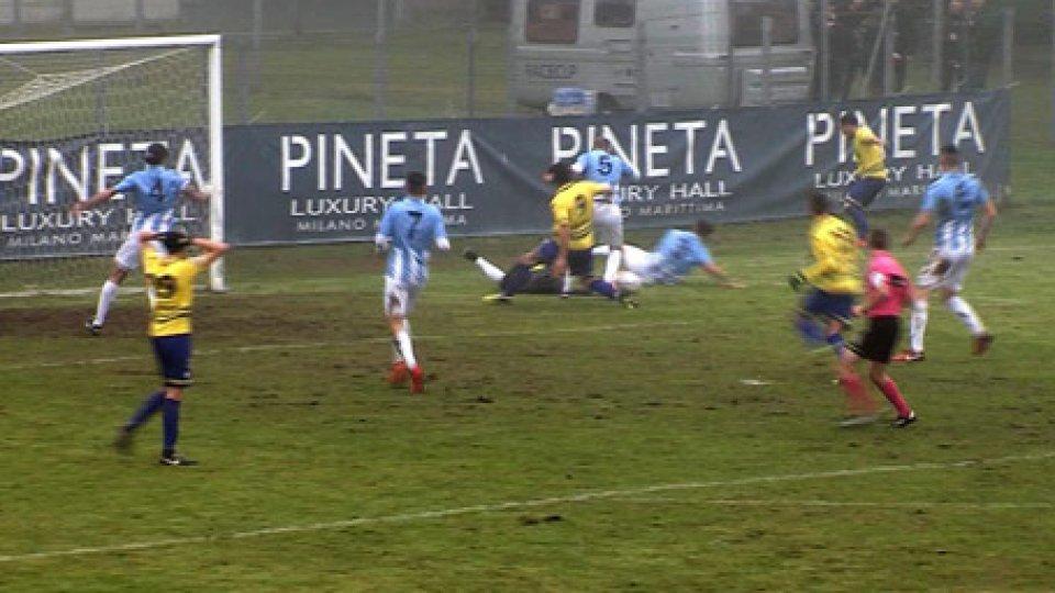 Serie D: il ritorno del San Marino parte da Crema