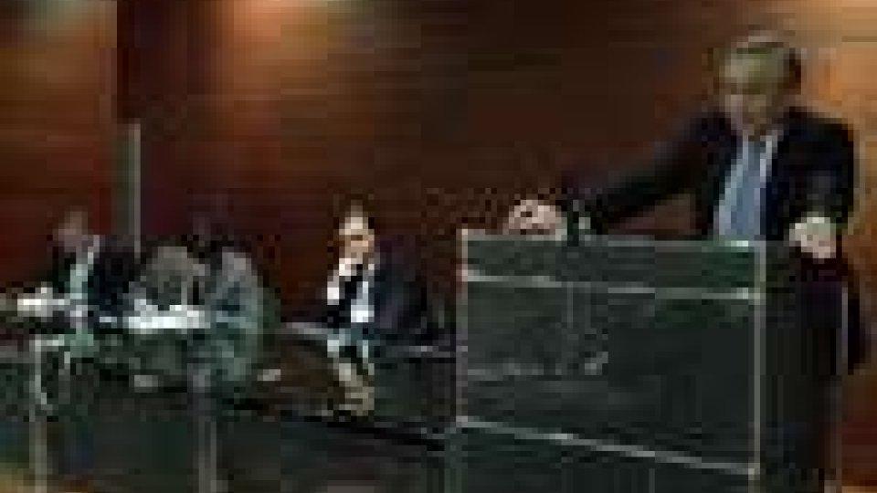 San Marino - L'opposizione annuncia una serie di emendamenti, nella serata dedicata alla FinanziariaL'opposizione annuncia una serie di emendamenti nella serata dedicata alla Finanziaria