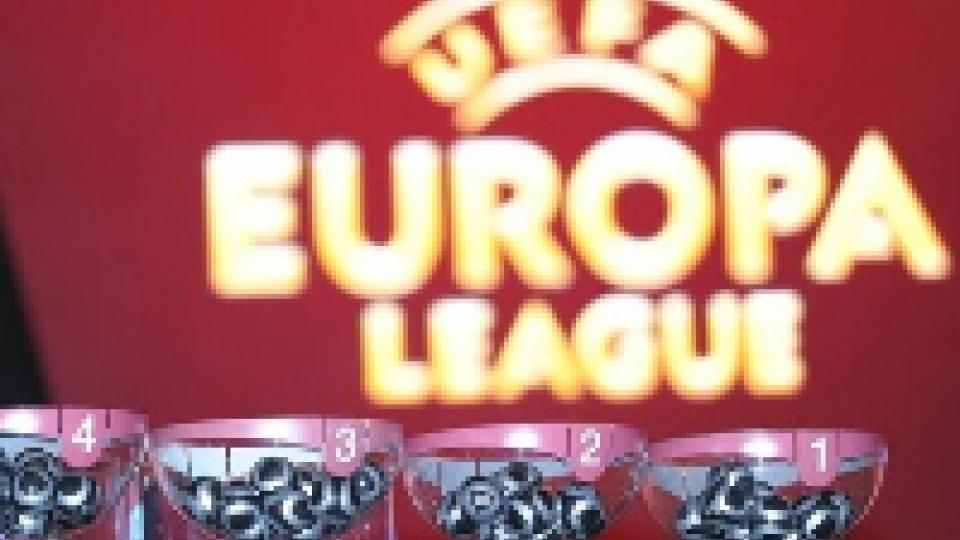 Europa League: i sedicesimi delle italiane.Champions League: agli ottavi sarà Juventus-Borussia Dortmund