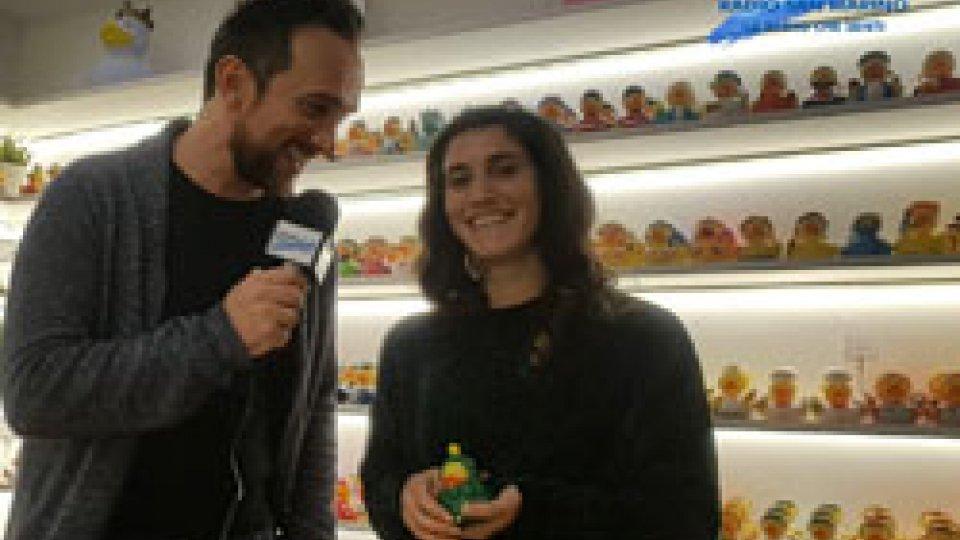 Radio Shopping - Duck Store
