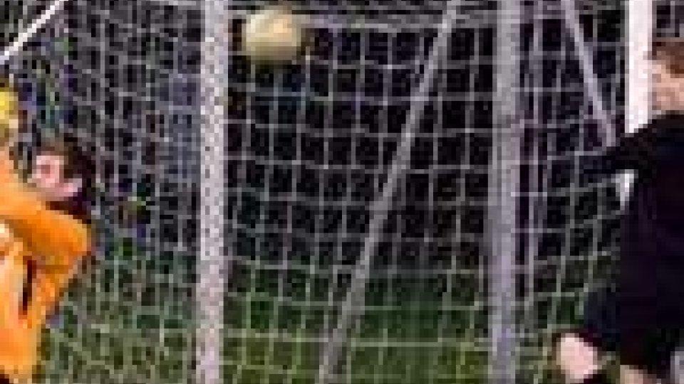 San Marino - Futsal: ko in amichevole per la Nazionale