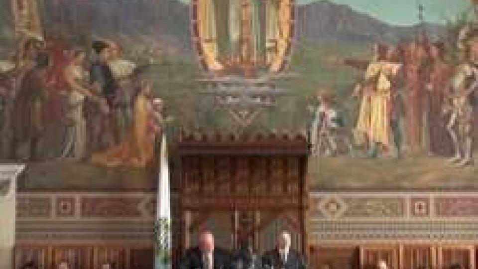 Consiglio Grande e Generale: si torna in Aula, poi consultazioni sul bilancioCGG: su legge Bilancio la Reggenza si appella al buon senso per evitare l'esercizio provvisorio