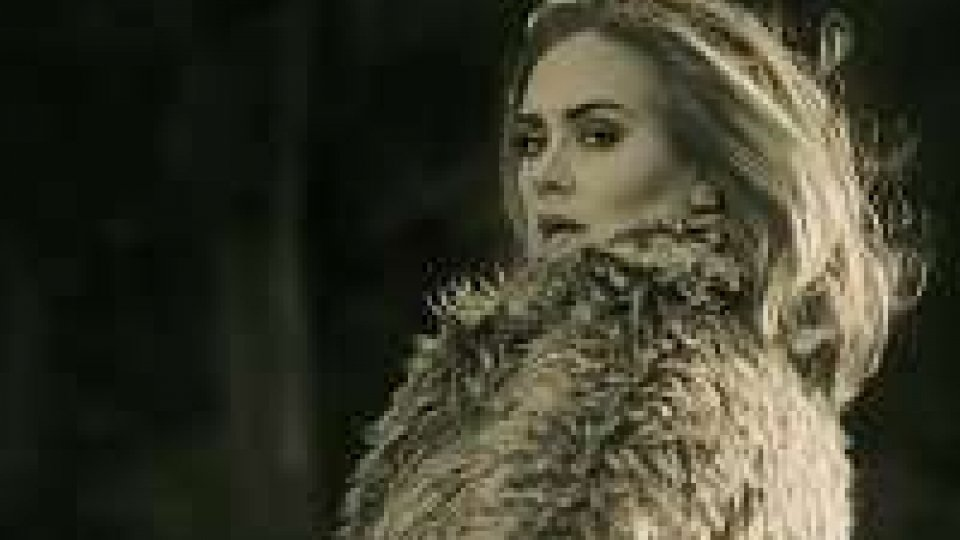 Adele in Italia nel 2016