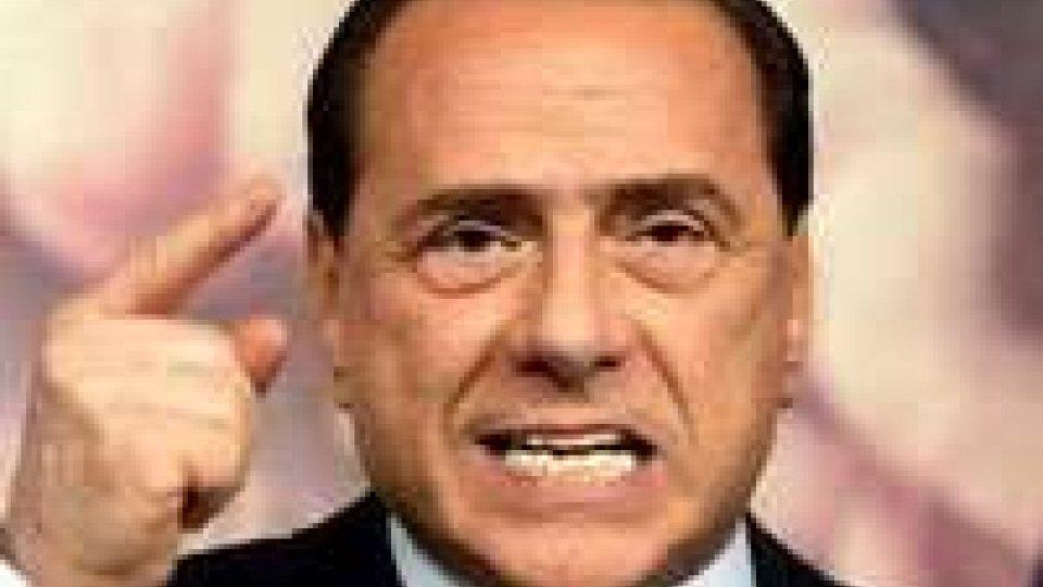 Berlusconi pronto a tornare in campo