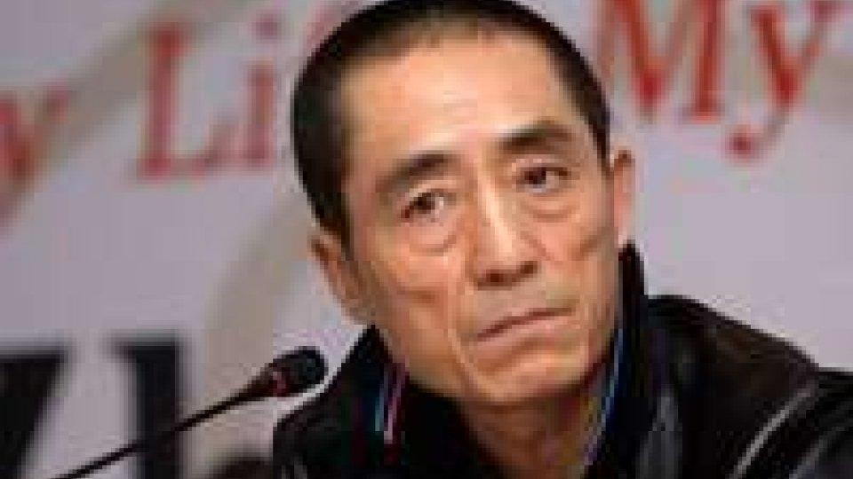 Cina: Zhang Yimou ammette violazione legge figlio unico
