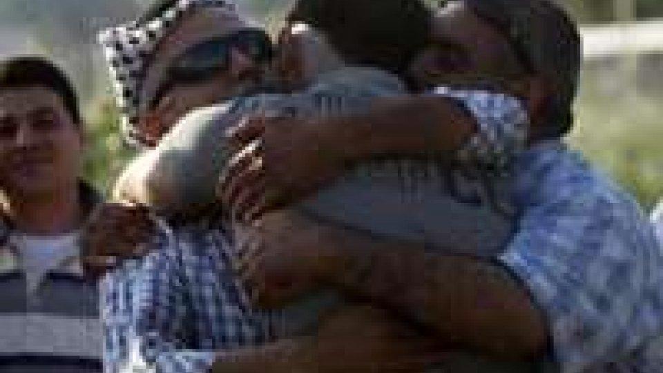Mo:Israele, liberazione palestinesi,incidenti a casa premier