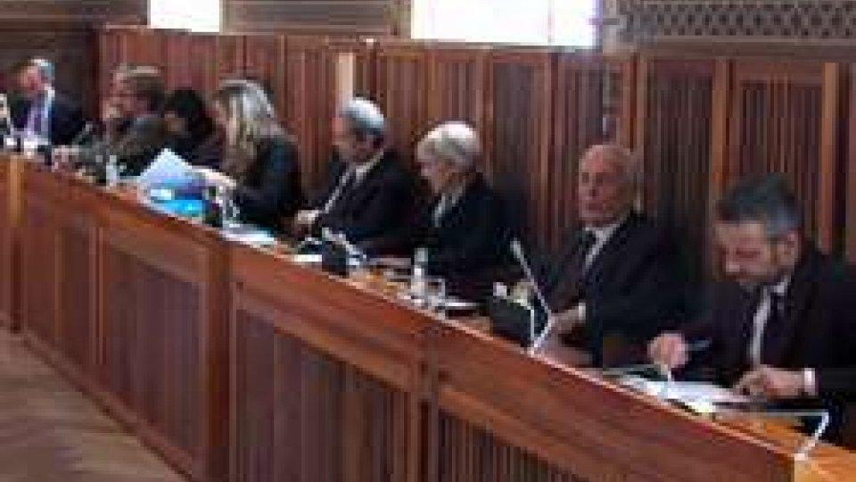 Consiglio Giudiziario