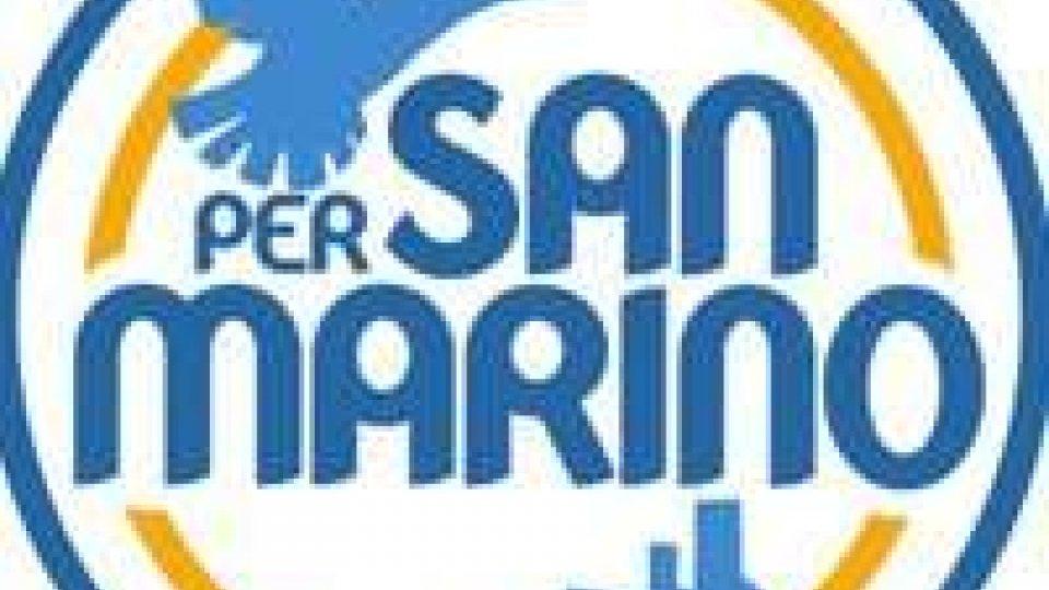 """Per San Marino: """"Un governo disastroso"""""""