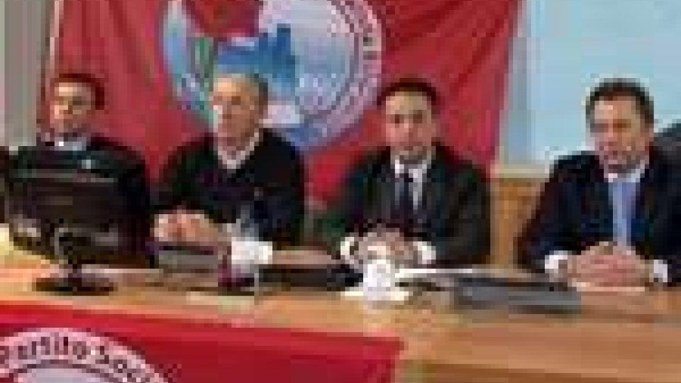 """San Marino - La serata del Psrs su """"Governare l'emergenza: uniti per affrontare la crisi"""""""