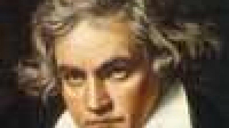 Storie di note - Chiaro di luna di L.van Beethoven