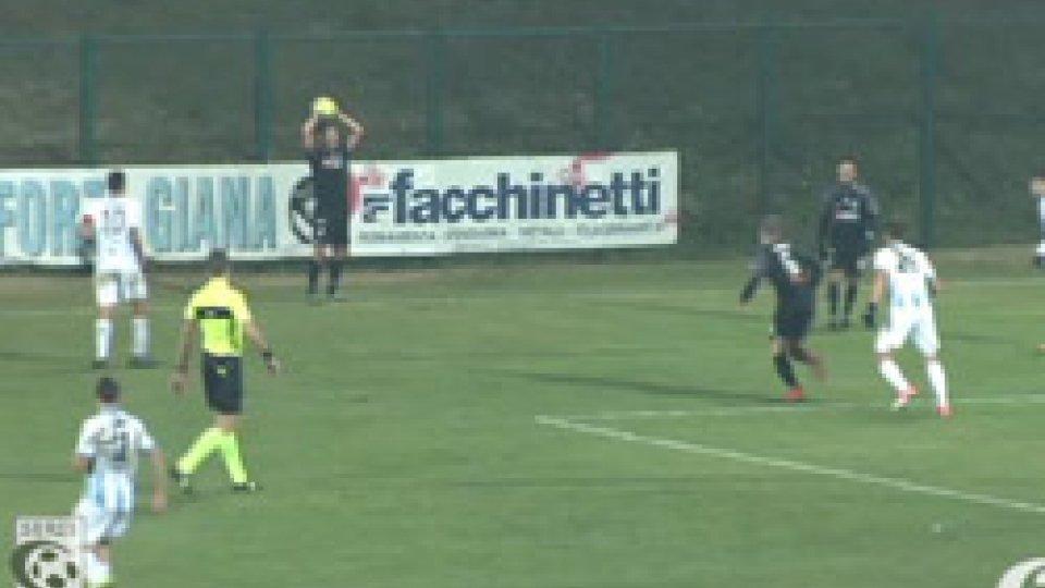 Vicenza GianaColpaccio Vicenza, vince anche il Teramo